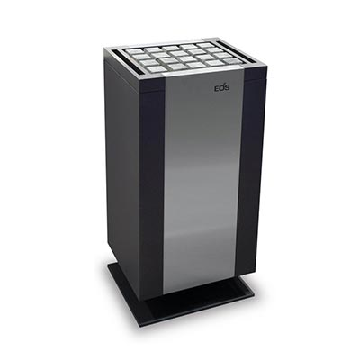 S Line Heater