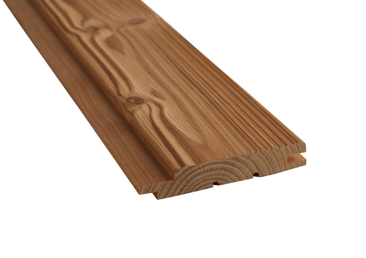 Brushed Thermo Spruce